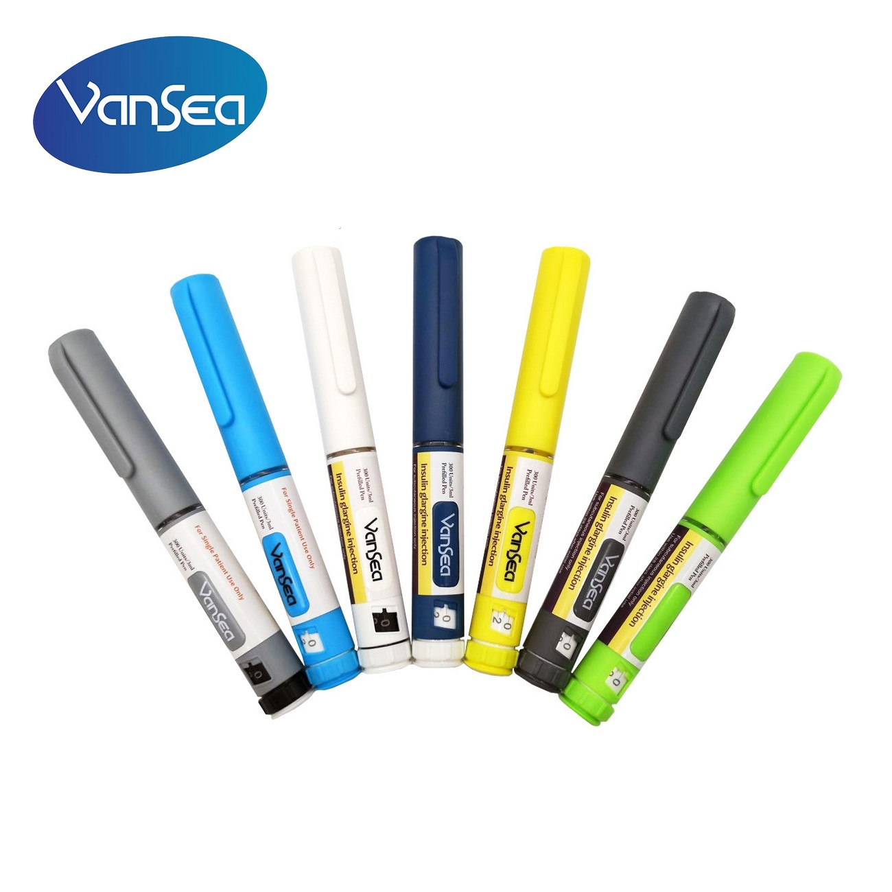 3ML Disposable insulin pen